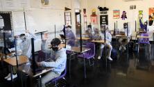 ¿Con o sin mascarilla en la escuela? Conoce qué estados obligarán a usarla en el regreso a clases