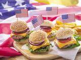 Independence Day: 7 recetas clásicas para el 4 de julio (y el truco para limpiar el asador)
