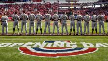La MLB propone arrancar la temporada 2020 con 72 juegos