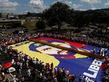 """Desde la cárcel Leopoldo López llama a la """"rebelión"""" de los votos en Venezuela"""