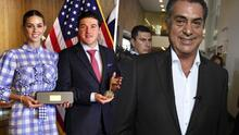 Samuel García visita Texas y su popularidad le recuerda a Raúl Brindis los primeros meses del 'Bronco' como gobernador