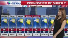Lo último de huracán Dorian y el pronóstico para este miércoles en la Bahía