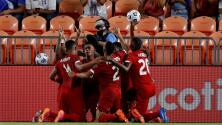 La Copa Oro supera en goles a la Copa América y la Eurocopa