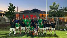 Excampeón con Chivas de Almeyda ahora juega en el Futbol 7