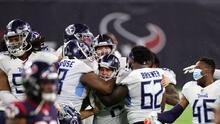Así quedaron los resultados del último domingo de temporada regular en la NFL