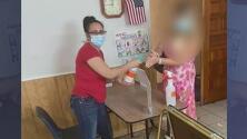 """""""Esto es muy duro"""": comunidad lamenta la muerte de una maestra en un accidente en el suroeste de Miami-Dade"""