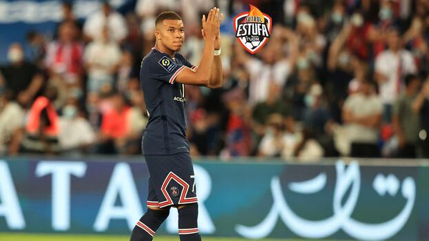 El Madrid sube oferta por un Mbappé quien ya tendría número de playera