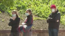 El Condado Sonoma retira el uso obligatorio de mascarillas en lugares cerrados