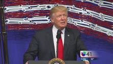 Se endurece la aplicación de leyes migratorias bajo la administración Trump