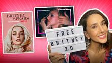 Britney Spears: los documentales en streaming que compiten por revelar sus secretos