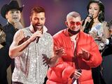 Bad Bunny, Ricky Martin y otros 18 latinos que aspiran al GRAMMY 2021: cómo ver gratis la ceremonia