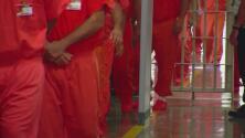 Abren una investigación federal contra todas las cárceles estatales de Georgia