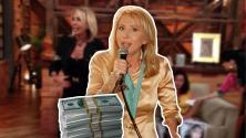 """""""100 mil dólares al mes"""": El supuesto sueldo de Laura Bozzo por conducir su programa de televisión"""