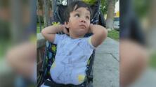 """""""Mi bebé ya no va a regresar"""": madre hispana reclama justicia por la muerte de su hijo de 18 meses"""