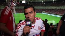 Destápate: Fanáticos de Chivas vs. Pumas sacan su coraje