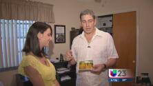 Poeta cubano busca generar esperanza