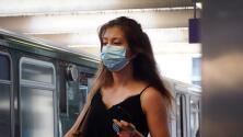 Coronavirus: Autoridades en condado de Cook piden a comunidad volver a usar mascarilla en espacios cerrados
