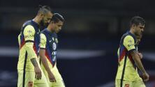 América, sin Aguilera y con Benedetti como gran duda en Liga de Campeones
