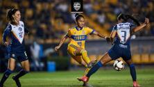 La Liga MX Femenil es condecorado en Europa por el gran proyecto