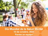 """""""Mind your health"""" un evento comunitario para crear conciencia sobre la salud mental"""