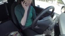A partir de este viernes 1 de septiembre, será ilegal enviar mensajes de texto y conducir en Texas
