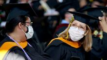 CUNY perdonará hasta $125 millones en deuda estudiantil: 50,000 alumnos se beneficiarán