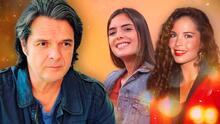 """Ariel López Padilla dice que María le daría """"satisfacciones"""" a Mariana Levy al ver en lo que se ha convertido"""