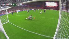 ¡Gol del Team USA! Dorde Mihailovic debuta con un gol