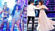 Dayanara, Chiqui y Borja en la pista: las sorpresas que nos deparó la gran final de Mira Quién Baila Univision All Stars
