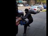 Policía de Nueva York busca a hombre que atacó a una anciana y le robó su biblia