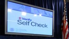 Promesa de campaña de Trump sobre E-Verify, ¿el sistema se aplica igual a empleados y empleadores?