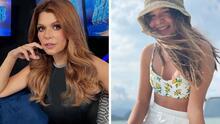 La hija de Itatí Cantoral cumplió 13 años: cada día se parece más a la actriz y es una fashionista