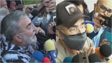 Médicos piden a periodistas no acercarse a familia de Vicente Fernández para evitar contagios