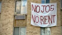 """""""Dios, qué voy a hacer"""", miles de inquilinos en Nueva York temen el fin de la moratoria de desalojos"""