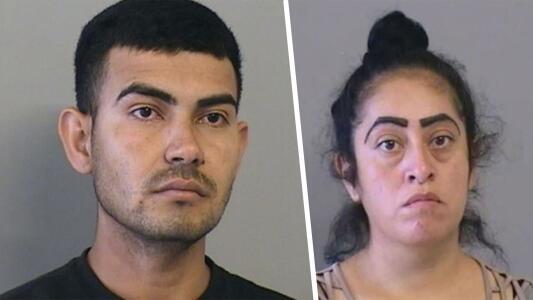 Adolescente de 12 años da a luz a un bebé: Su novio y su madre fueron arrestados