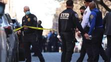 Cinco heridos dejan dos nuevos tiroteos en diferentes zonas de Nueva York este jueves