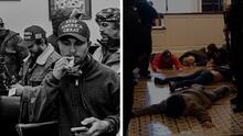 Presidente de Philly Proud Boys Filadelfia arrestado por presunto rol en disturbios del Capitolio
