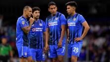 Tigres enfrentará a un Cruz Azul mermado por la fecha FIFA