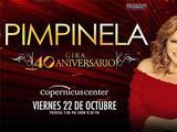 Gana boletos al concierto de Pimpinela