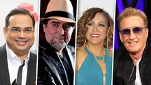 Gilberto Santa Rosa, Joaquín Sabina, Milly Quezada, Emmanuel y otros serán reconocidos con el Premio Excelencia Musical