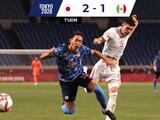 ¡En vivo! México enfrenta a Japón por el pase a Cuartos de Final de Tokyo 2020