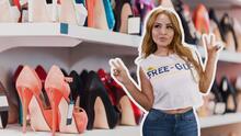 Compras compulsivas hacen que La Bronca pelee con su novio