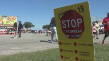 Inicia la feria anual de rodeo en el condado de Fort Bend: ten en cuenta esta información si piensas asistir
