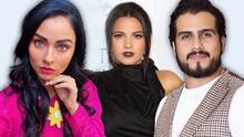 """Muestran audios donde Claudia Martín """"extorsiona"""" a su ex para desmentir que Maite Perroni fue la culpable"""