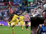 Liverpool sacó un sufrido empate; West Ham y Everton ganaron