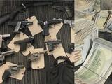 Más de 40 arrestos, 100 armas de fuego y $1.8 millones: resultado de operativo encubierto en Pleasant Groove en 90 días