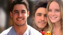 ¿Quién es la mujer con la que el hijo mayor de Biby Gaytán y Eduardo Capetillo se deja ver muy cariñoso?