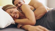 Expertos revelan la cantidad de veces que una pareja debe tener sexo para ser feliz