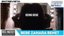 BeBe Zahara Benet presenta el documental de su vida 'Being BeBe' en Reeling: el Festival de Cine LGBTQ+ de Chicago