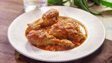 Prepara pollo a la cazadora: la receta más reconfortante, rica y fácil de todas